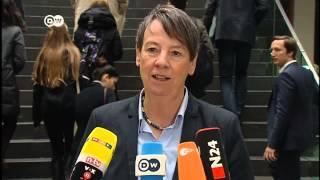 Alemania aprueba medidas para proteger el medio ambiente
