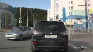 Автомобильный видеорегистратор Highscreen BlackBox Radar plus