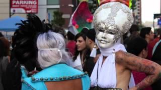 The How Weird Street Faire