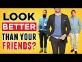 10 Style UPGRADES To Look BETTER Than Your Friends | RMRS Men's Fashion Videos