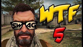 CS:GO WTF Moments #5