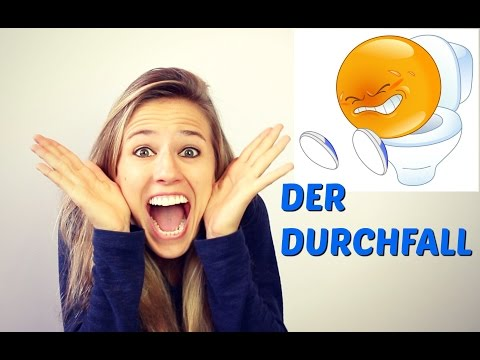 10 FUNNY Literally Translated German Words You MUST KNOW (PART 2) 😂😂😂