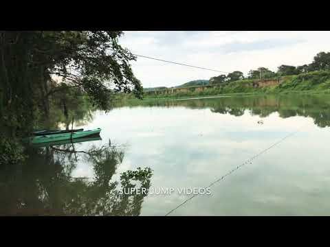 Rio Cazones Veracruz Rumbo a Playa Chaparrales
