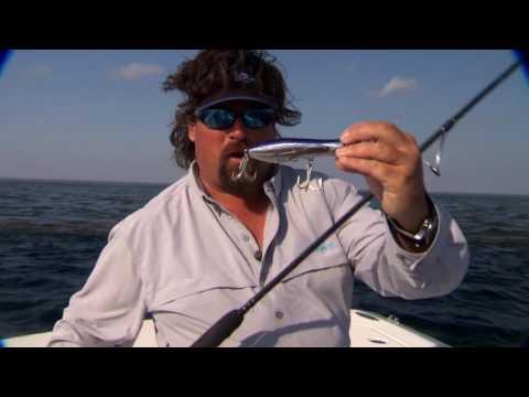 Season 2 Episode 8 | Louisiana Tuna Fishing | 208