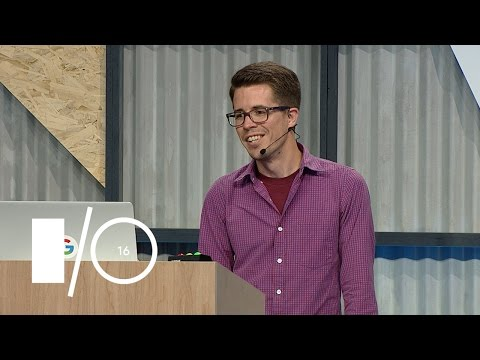 Discover the expanded Material Design motion guidelines - Google I/O 2016