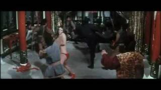 洋妓 FOREIGN PROSTITUTES aka VIRGINS OF THE 7 SEAS (1974) German Trailer