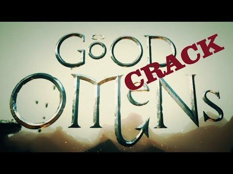 Good Omens Crack #1