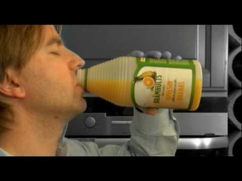 brämhults juice ab