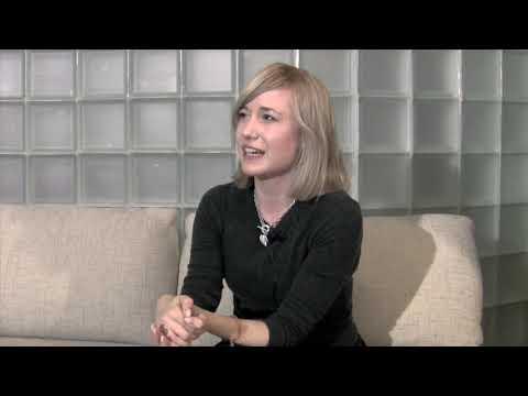 Linda Liukas: Oma työ