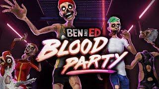 NAJTRUDNIEJSZA MAPA   BEN AND ED - BLOOD PARTY #3