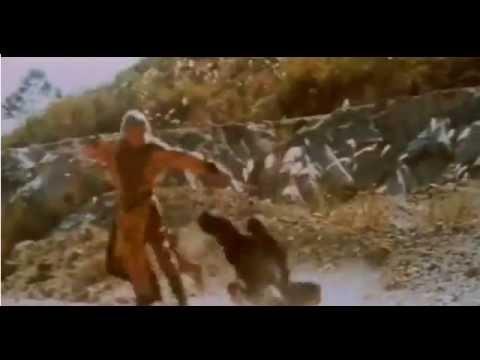 Six kung fu heroes - Final fight scene