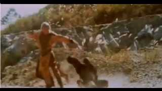 Repeat youtube video Six kung fu heroes - Final fight scene