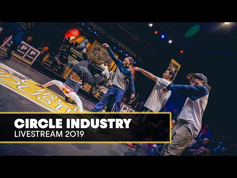 WATCH: Circle Industry 2019 live