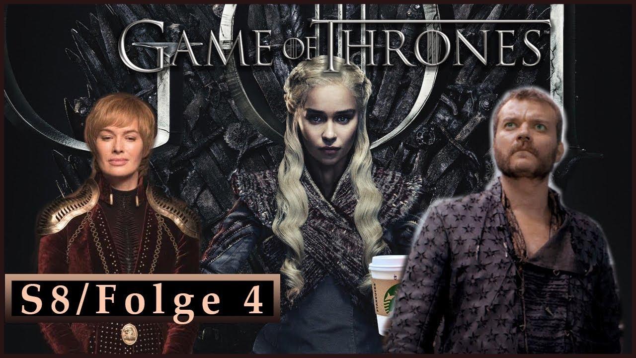 Game Of Thrones Staffel 8 Folge 4 Länge