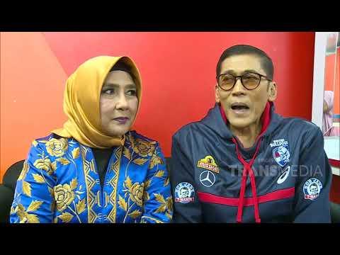 INSERT - Lama Menghiang, Pangky Suwito Dan Yati Octavia Kini Jual Martabak (21/2/20)
