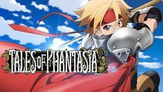 RPGalooza Game Review - Tales Of Phantasia