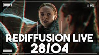 Discussion et Théories | Live pré-Game of Thrones | Épisode 3 Saison 8
