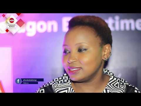 Beatrice Mrembo mchapakazi anaetengeneza Brand za wasanii na viongozi