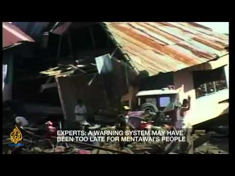 Inside Story - Disaster for Indonesia