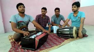 ##Mere rash ke qmar ##Harmoniyam version