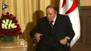 L'Algérie se prépare « sérieusement » pour la révision de sa Constitution