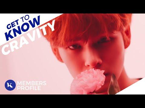 CRAVITY (크래비티) Members Profile (Birth Names, Birth Dates, Positions etc..) [Get To Know K-Pop]