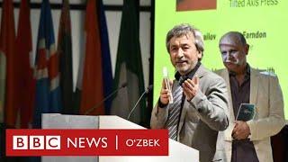 Ўзбекистон ва дунё: Замонавий Ибн Сино изидан - BBC Uzbek