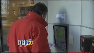 Diciembre 2014: La policía arrestó a un hombre de Seattle en la casa de Bill Gates y Melinda Gates .