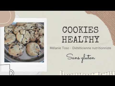 recette-:-cookies-healthy-sans-gluten