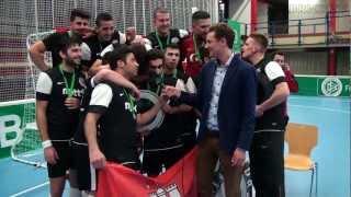 Special-Talk mit den Hamburg Panthers | ELBKICK.TV präsentiert von HAKA - Lackierzentrum