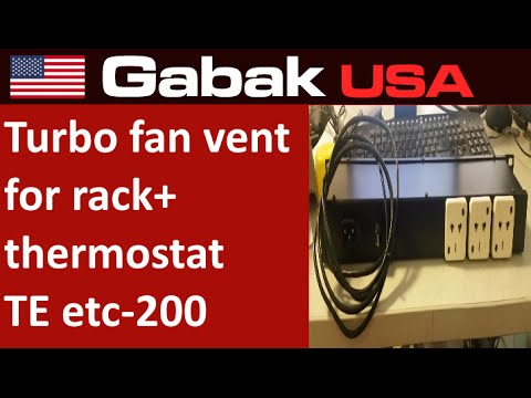 Controlador de Temperatura Termostato Digital Voltcraft ETC-200