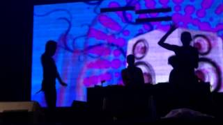 Reckless With Your Love - Azari & III @ Future Music Festival Asia 2012 (Malaysia)