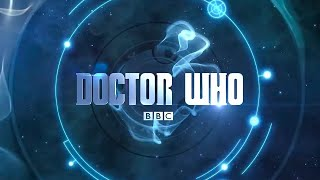 Twelfth Doctor Titles | Doctor Who | BBC