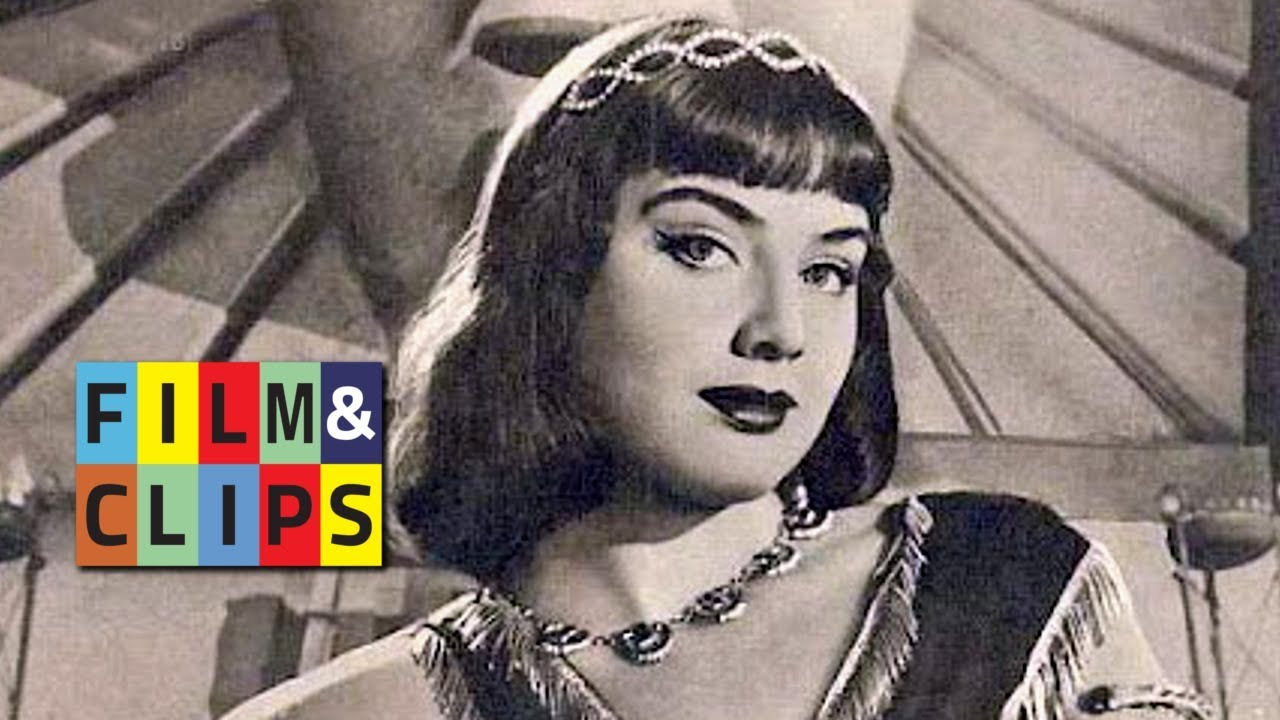 Download The Queen of Sheba - Full Movie by Film&Clips