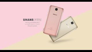 #Uhans A101S _ как обойти привязку к Google аккаунту |Формат раздела FRP|(Премиум-аккаунт от