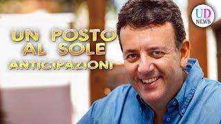 Anticipazioni Un Posto al Sole, Puntate 1-4 Gennaio 2019: Guido Aiuta Mariella a Partorire!