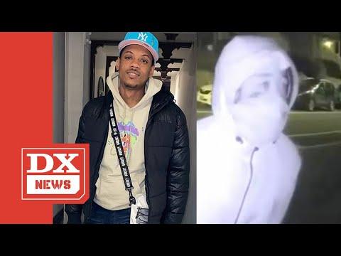 Staten Island Producer's Assassination Captured In Detail On Studio's Doorbell Cam