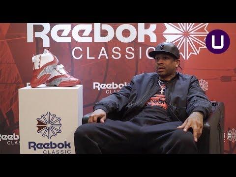 Allen Iverson's Favorite Sneaker Of His Career | ULSUM