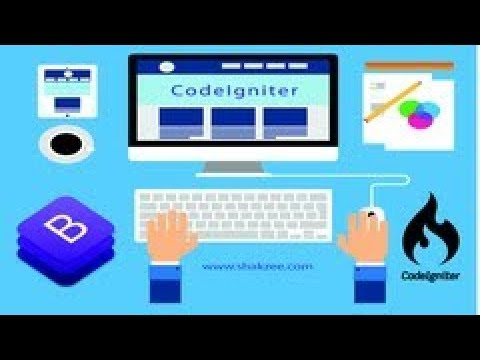 Form helpers in codeigniter