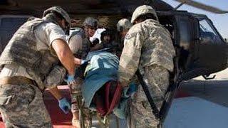 Урок 9  Использование веревки для самостоятельной эвакуации раненого с поля боя