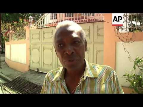 Duvalier - YouTube