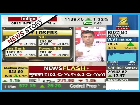 Stocks Of Quess Corp, Astra Micro, EIH Etc Showing Strength In The Market