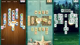 Mahjong classic match tiles keep you brain sharp