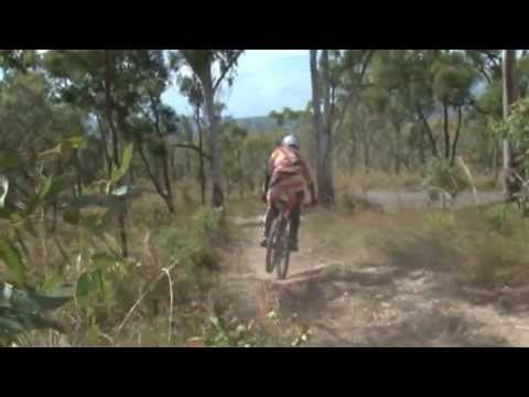 MT STUART downhill race 3 2013