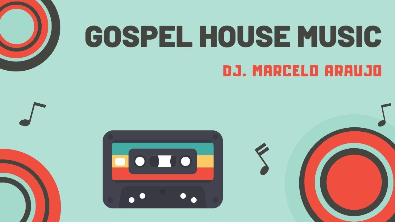 Gospel House Music - Jam Session #06