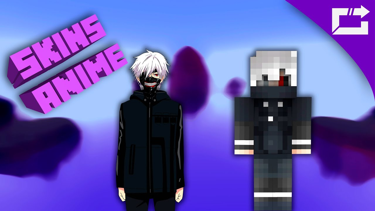 Minecraft Anime Skins Boy-2074