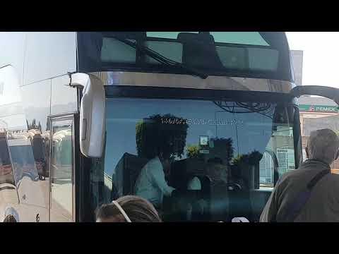 Central de autobuses Morelia