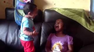 Disha Lasya yelling Thumbnail