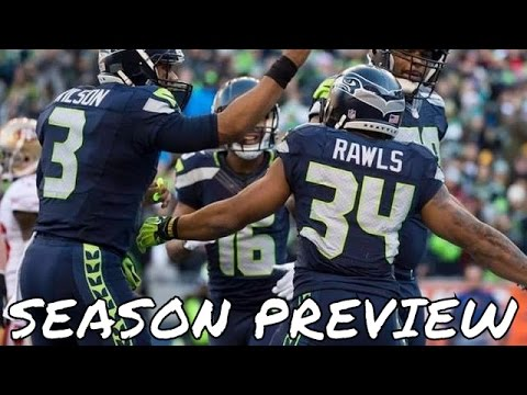 Seattle Seahawks 2016-17 NFL Season Preview - Win-Loss Predictions and More!
