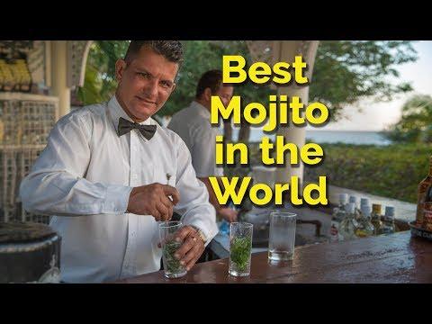 Best Mojito Recipe - Cuban Mojito